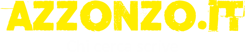Azzonzo